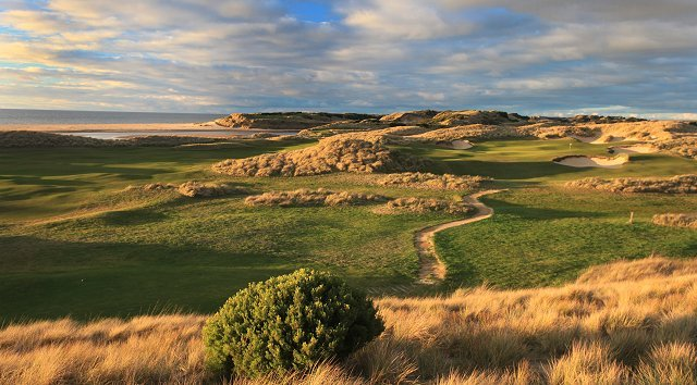 10 tips for a golf trip to Barnbougle Dunes