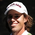 Aaron Baddeley