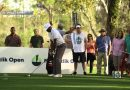 Here is why there is no pro tracer in amateur golf: video