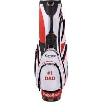 lind golf bag