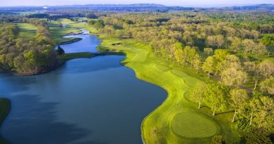GOLF TRAVEL OFFER / A week of golf in Japan in 2019