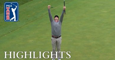 Justin Rose new world number 1 after losing playoff to Keegan Bradley: video highlights