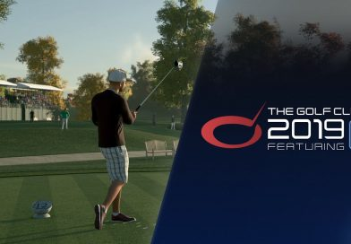 The Golf Club 2019 featuring PGA Tour launches on XBox, PS4 and Steam