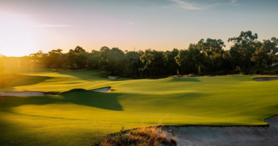 Golf returns to Victoria after COVID-19 ban lifted