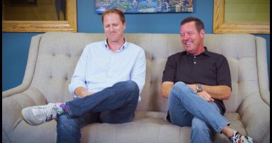 Rich Beem, Luke Elvy to commentate on new PGA TOUR 2K21 video game