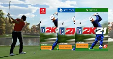 PGA Tour 2K21 review: Video game golf returns with best release in years
