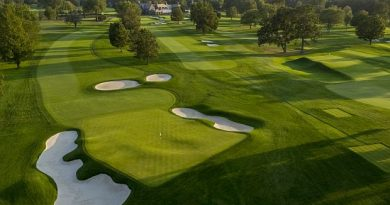 US Open at Winged Foot looks like it will be brutal for everybody